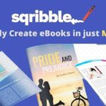 Sqribble Review - The Best eBook Creator Software