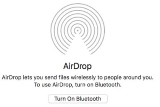 how to turn airdrop on mac Transfer Photos Videos Fix Not Working