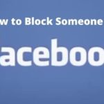 How to Block Someone on Facebook on Mobile and Desktop