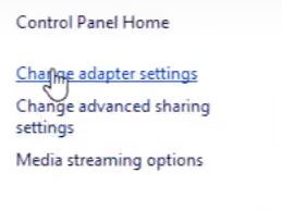 facebook pictures not loading windows windows adapter settings