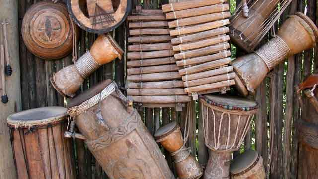 Simple Health Tips for Everyone Happy Living - Musical Instruments