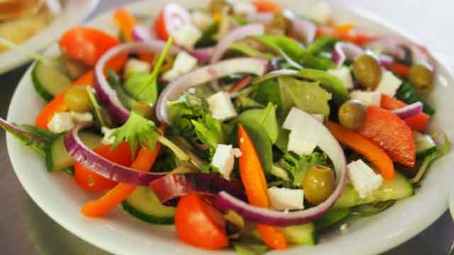 Simple Health Tips for Everyone Happy Living - Salads