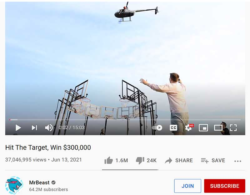 Make Money on YouTube with Super Chat - MrBeast