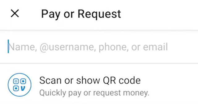 How to Use Venmo: Send and Receive Money - Pay or Request Money, Name