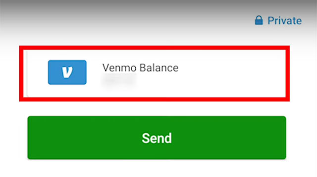 How to Use Venmo: Send and Receive Money - Send